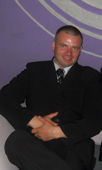Эдуард Ващенко, 22 ноября 1980, Северодвинск, id31942601