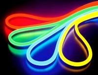 Продажа холодного неона, Дюралайта, детекторов валют, светильников для уф-ламп, ультрафиолетовых и цветных ламп в...