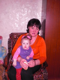 Надежда Афанасьева, 24 октября , Новосибирск, id155677118