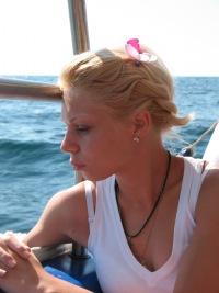 Yana Pinzar, 6 января 1990, Донецк, id169580047