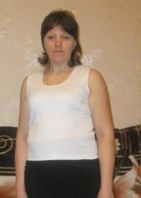 Елена Шамшетдинова, 5 февраля , Пенза, id174214598