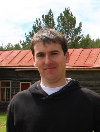 Антон Воробьёв, 8 августа 1989, Улан-Удэ, id8771091