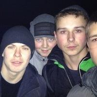 Сергей Шаверин, 14 февраля 1996, Осинники, id158065152