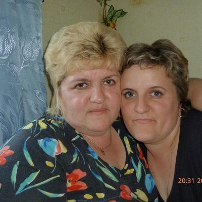 Лариса Попова, 21 мая , Сортавала, id188010318