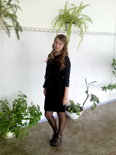 Олька Дюкарева, 9 января , Саяногорск, id61375394
