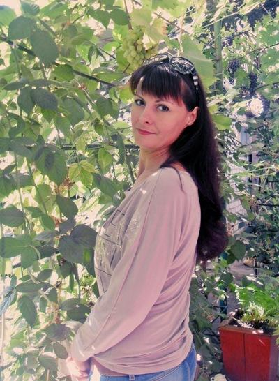Анжелика Мощенко, 26 февраля 1985, Никополь, id22414395