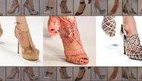 Модная Обувь Этой Весной