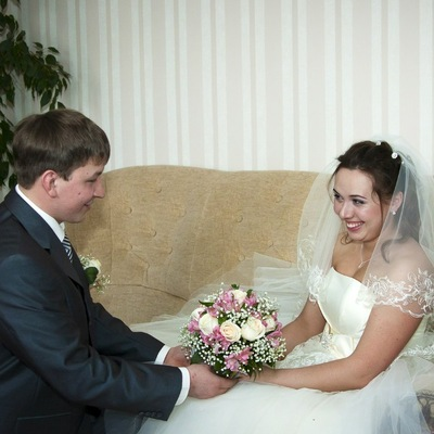 Элина Шайдулина, 21 ноября 1988, Омск, id12029676