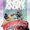 СНОУБОРД (SNOWBOARD) — СТИЛЬ ЖИЗНИ