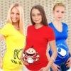 Прикольные надписи на футболки