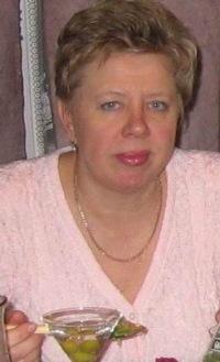 Татьяна Ермошина, 4 декабря , Санкт-Петербург, id163068084