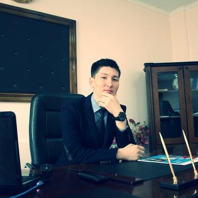 Sanzhar Nurakhaev, 14 января , Санкт-Петербург, id31860007