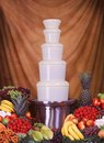 Chocolate Fountain Hire.