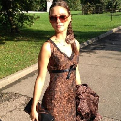 Кристина Сподарь, 25 февраля , Москва, id181172421