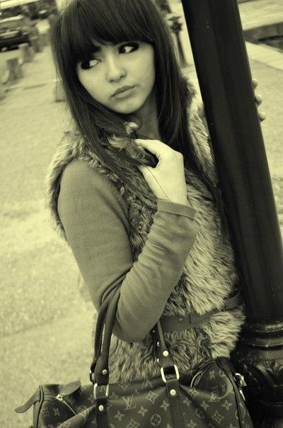 Фото красивых армяночек
