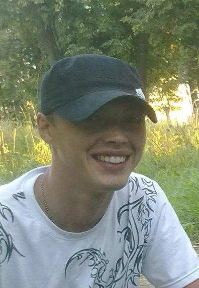 Игорь Соколов, 8 июля , Москва, id150577568