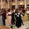 """V фестиваль старинного танца """"Галантный век"""""""