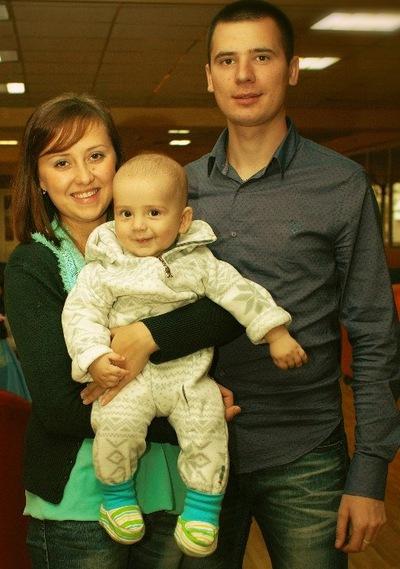 Юлиана Манакова, 13 июля , Смоленск, id55445723