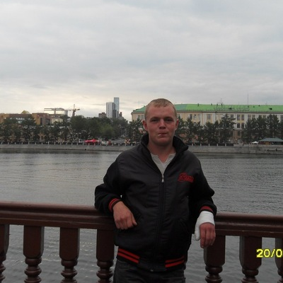 Михаил Панов, 3 мая 1988, Алапаевск, id140053817