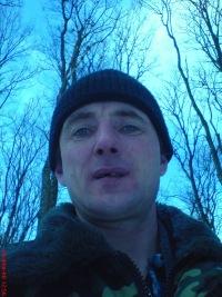 Сергей Юрасков, 27 июня , Няндома, id174531560