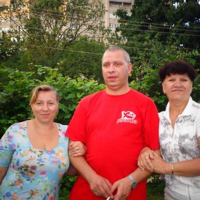 Олег Ходеев, 31 июля 1973, Сергиев Посад, id136406011