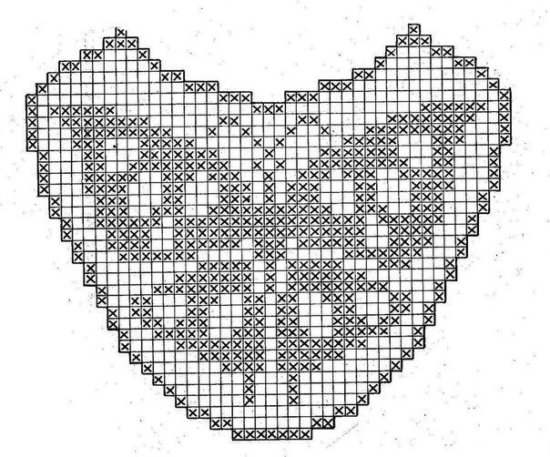 Delicadezas en crochet Gabriela: Patrón motivo mariposa