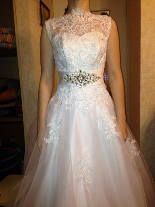 Короткие Свадебные Платья Купить В Туле