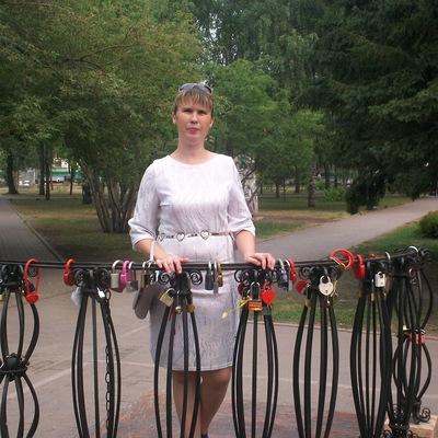 Ирина Зыкина, Новосибирск, id191461815