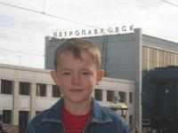 Анюта Серкова, 1 августа , Минск, id149321739