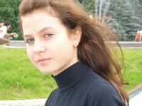 Анастасия Глазырина, 21 сентября 1994, Старый Оскол, id158791247