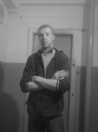 Дмитрий Хитрин, 10 июня 1986, Красноярск, id28930196
