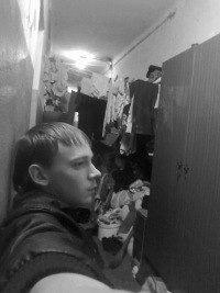 Санёк Спиридонов