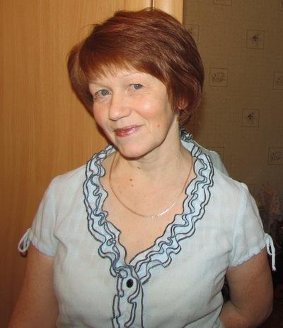 Людмила Барцева, 2 января 1964, Новосибирск, id227137235