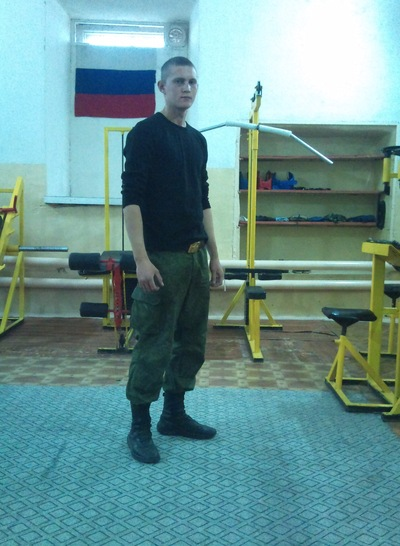 Сергей Козлов, 7 декабря 1990, Петрозаводск, id163237298