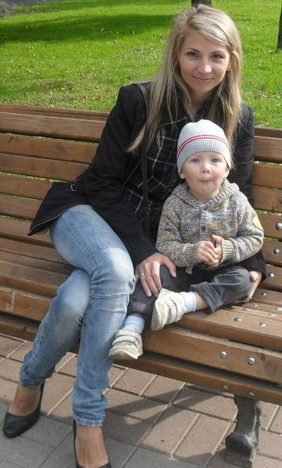 Екатерина Черепанова, 24 ноября , Череповец, id128315472
