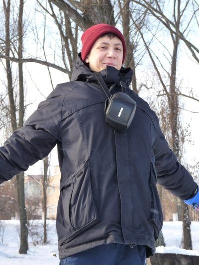Alexey Yaremenko, 2 декабря 1994, Киев, id14621564