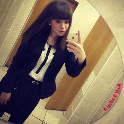 Ольга Коновалова, 21 августа , id215808774