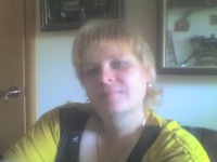 Галина Цыркова, 27 июня 1969, Магнитогорск, id155725066