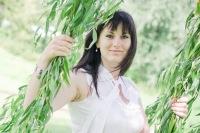 Olga Klassen, 18 августа 1987, Нижний Новгород, id2184409