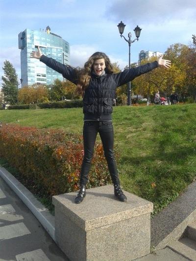 Алиса Шиханова, 28 декабря , Тольятти, id87022168