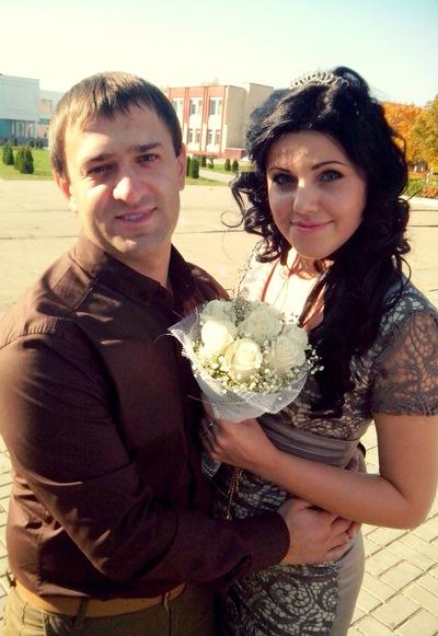 Любовь Сидорук, 14 февраля , Москва, id28936227