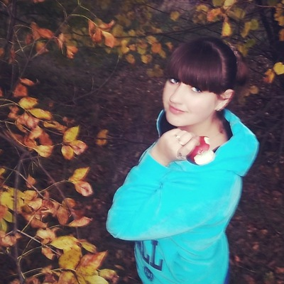 Софія Широчук, 16 января , Любомль, id119823265