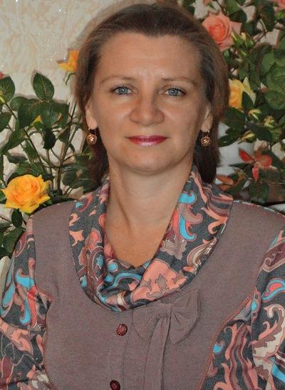 Галина Гутрова, 15 октября 1973, Москва, id204224288