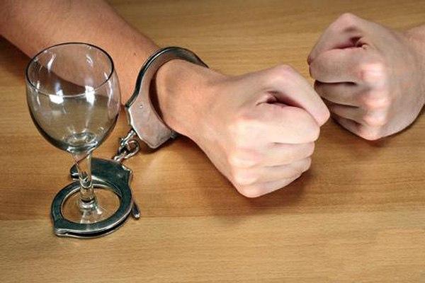 Алкоголизм – страшная болезнь века!