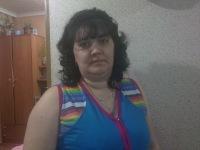 Елена Боровскова, 9 мая 1975, Когалым, id160372504