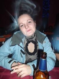 Юлия Крестинина, 30 апреля , Новокузнецк, id164401870