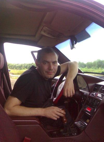 Алексей Родионов, 20 июля 1978, Архангельск, id107705341