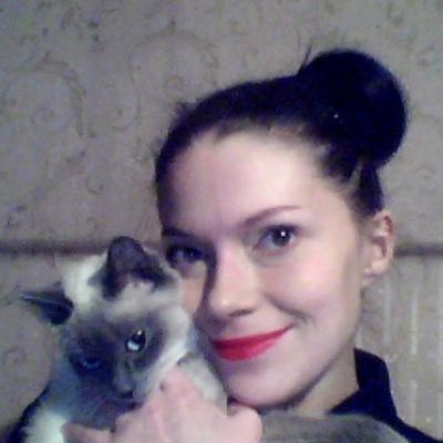 Ольга Бушманова, 19 января 1985, Туринск, id224482577