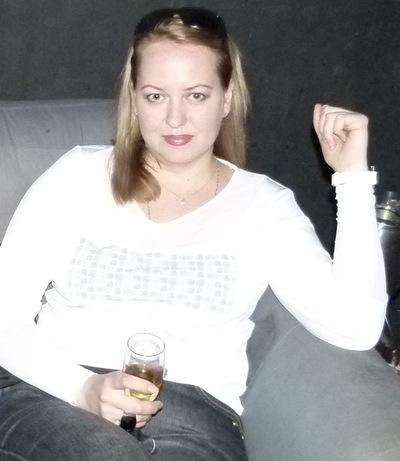 Анна Нагибина, 2 апреля 1974, Волгоград, id29793632