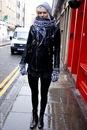 уличная мода для полных.